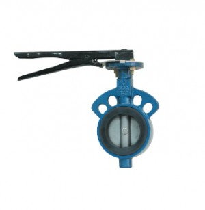 Van bướm CLW - 1S Series-(Butterfly Valve CLW)