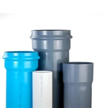 Ống u.PVC cứng hệ CIOD
