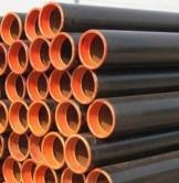 Ống hàn inox SUS201 (Ductile Inox Pipe SUS201)