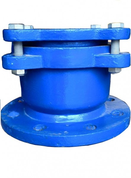 MỐI NỐI MỀM GANG BE (DUCTILE IRON JOINT BE)
