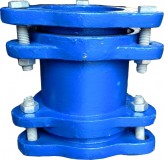 MỐI NỐI MỀM GANG EE (DUCTILE IRON JOINT EE)