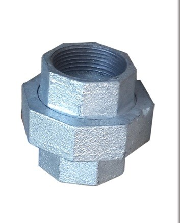 RẮC CO REN MẠ KẼM (GALVANIZED SPRINKLE THREADED)