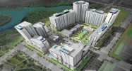 Công Trình 2220 căn hộ tái định cư - Khu đô thị mới Thủ Thiêm