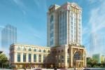 Công Trình Khách Sạn ISE Nha Trang